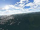 Fantastischer Ozean