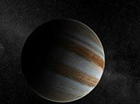 Solar System – Jupiter 3D Screensaver screenshot. Click to enlarge