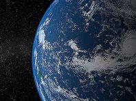 Solar System - Earth
