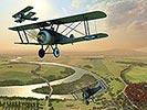 Oldtimer Flugzeug